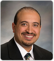 Dr. Ihab Hanna of Redwood City, CA