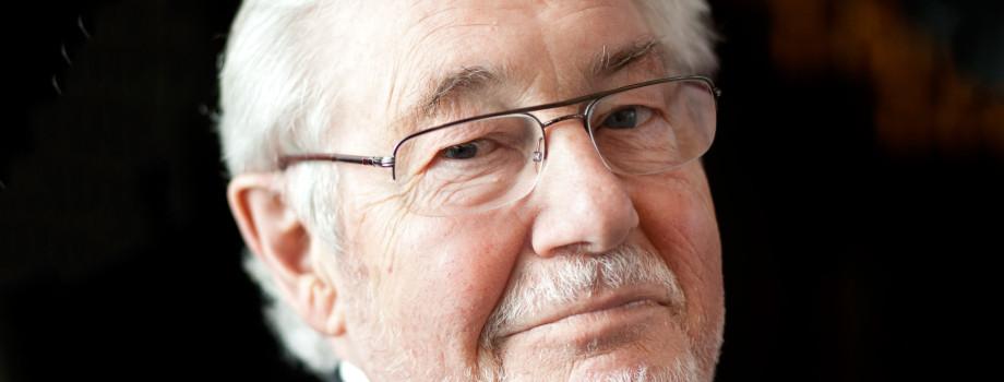 The late Per-Ingvar Brånemark.