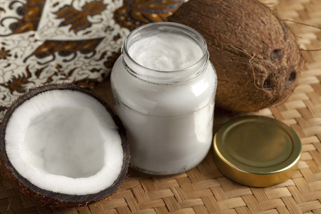 Coconut oil may be the best for oil pulling.